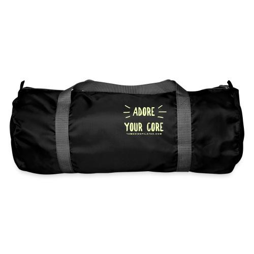 Adore Your Core - Duffel Bag