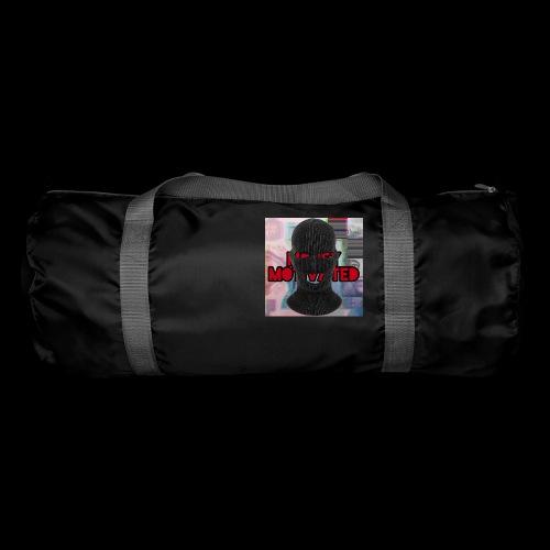 MoneyMotivated - Duffel Bag