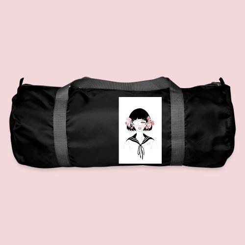 Flowerhead - Duffel Bag