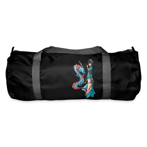 Blue Dragon - Sac de sport