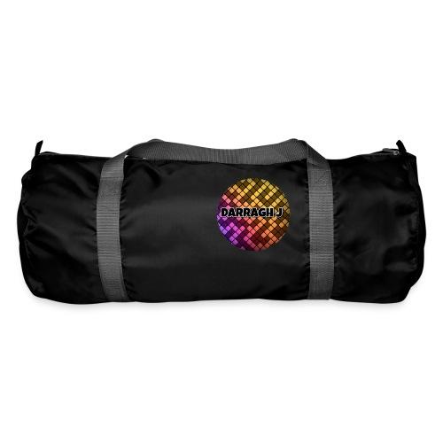 Darragh J logo - Duffel Bag