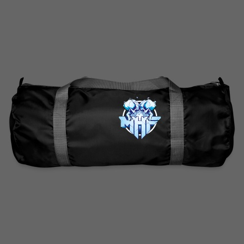 MHF New Logo - Duffel Bag