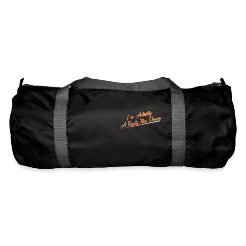nice-person - Duffel Bag