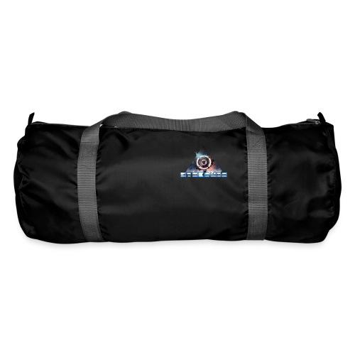 Logo Design - Duffel Bag