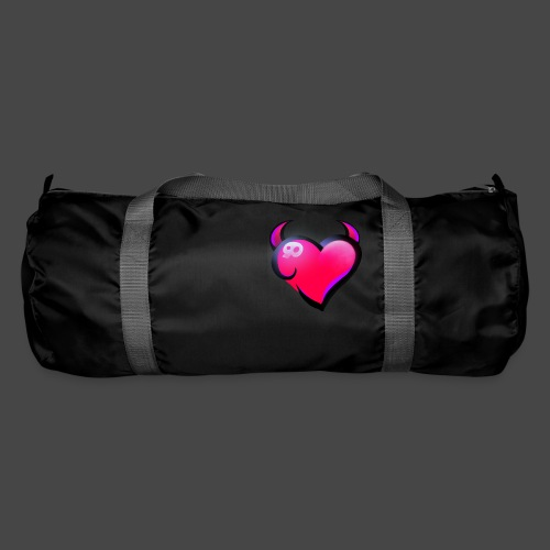 Icon only - Duffel Bag