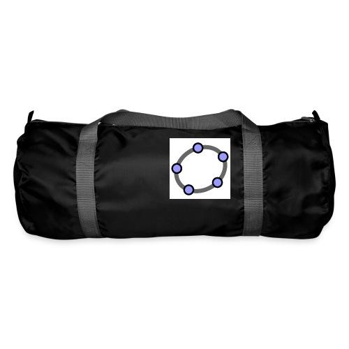 GeoGebra Ellipse - Duffel Bag