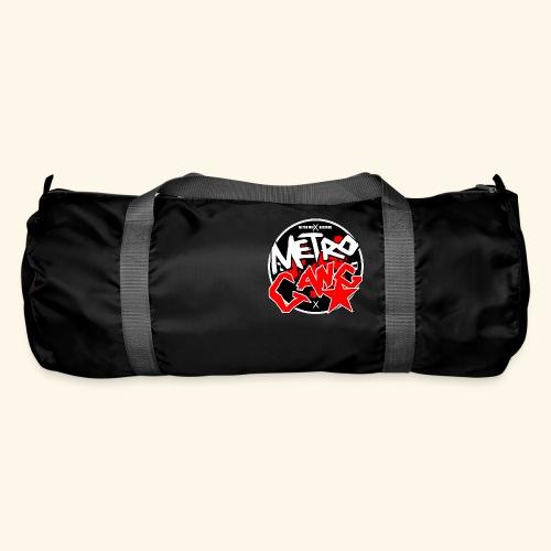 METRO GANG LIFESTYLE - Duffel Bag