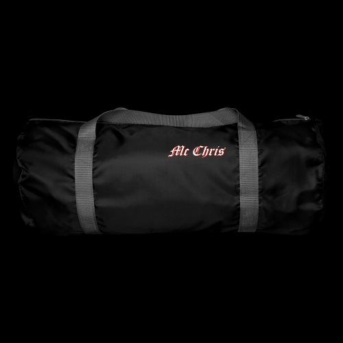 McChrislOGO11 - Sporttasche
