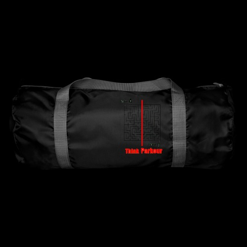 maze - Duffel Bag