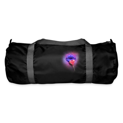 Exit covered and protect you. - Sac de sport