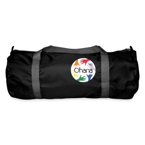 Ohana heißt Familie - Sporttasche