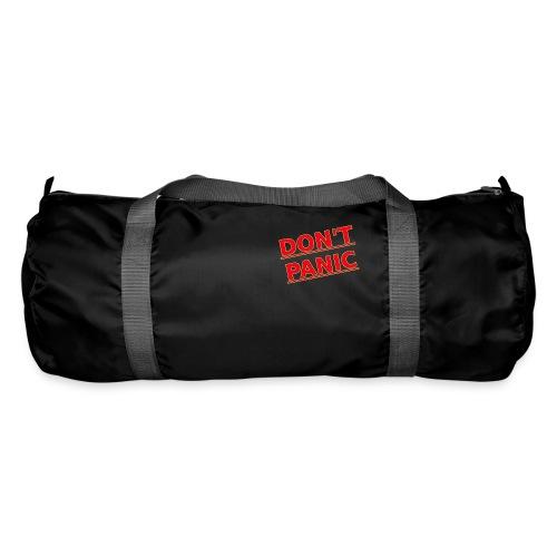 DON T PANIC 2 - Duffel Bag