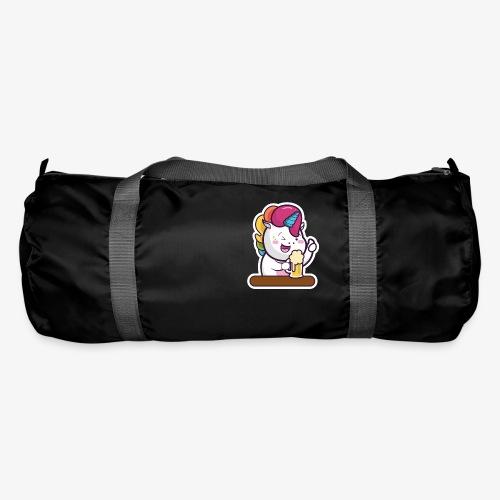 Funny Unicorn - Duffel Bag