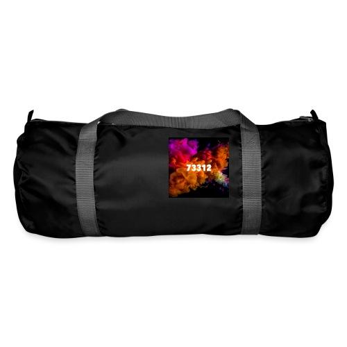 73312 Farbexplosion - Sporttasche