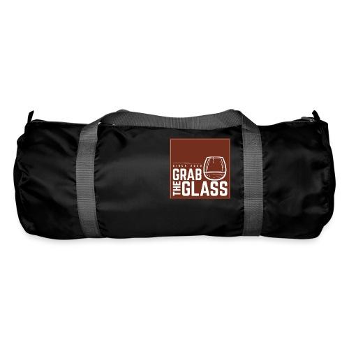 Grabtheglass LOGO - Sporttasche