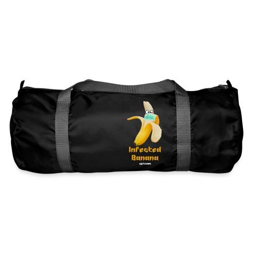 Die Zock Stube - Infected Banana - Sporttasche