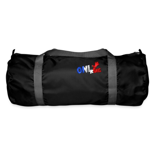 Logo ONLY KING edition francaise - Sac de sport