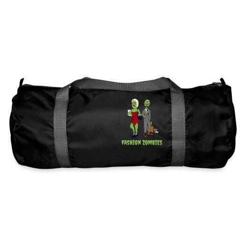 Fashion Zombie - Duffel Bag