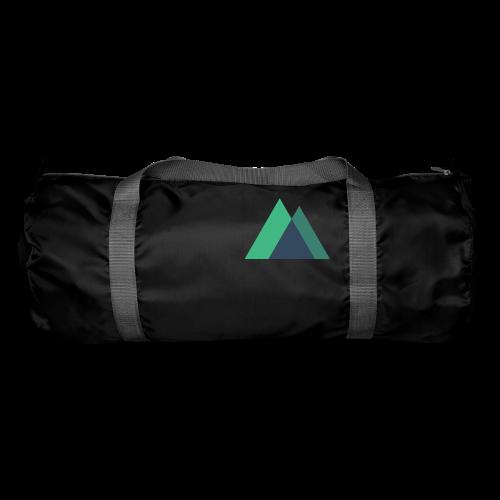 Mountain Logo - Duffel Bag