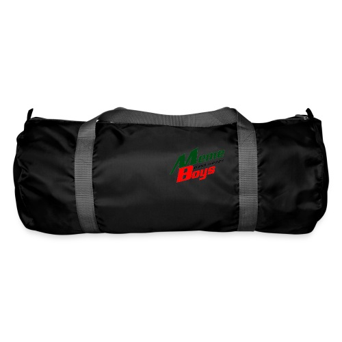 Memeboys Logo Shirt - Duffel Bag
