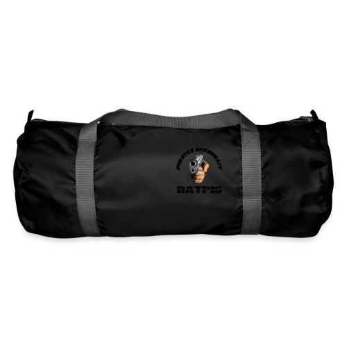 pirate reconnait Ratpis - Sac de sport