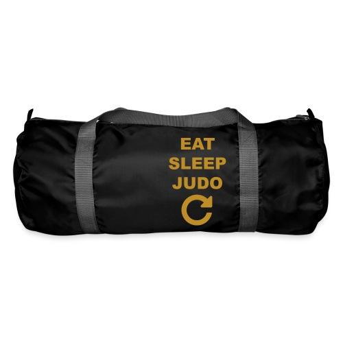 Eat sleep Judo repeat - Torba sportowa