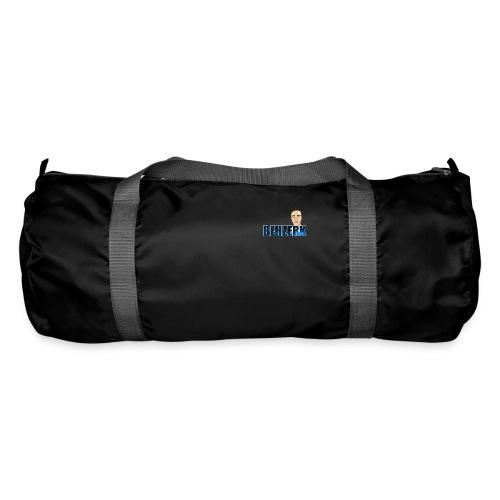 TEE DESIGN 2 png - Duffel Bag