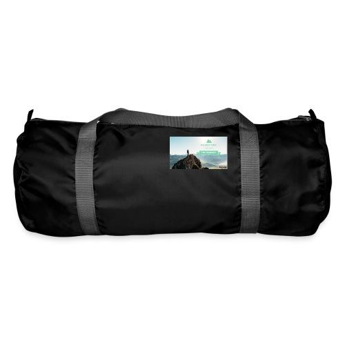 fbdjfgjf - Duffel Bag