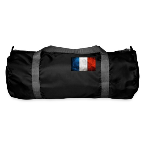 France Flag - Duffel Bag
