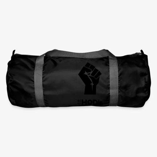 HODL-fist-b - Duffel Bag
