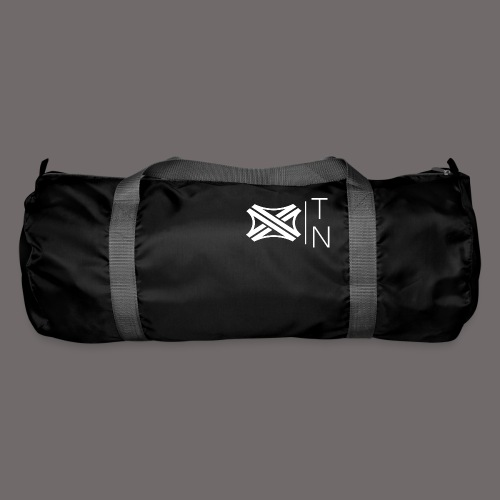Tregion logo Small - Duffel Bag