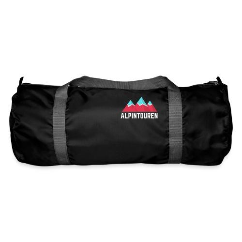 Alpintouren Logo - Sporttasche