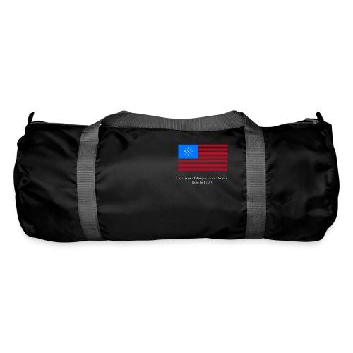 Transparent - Duffel Bag