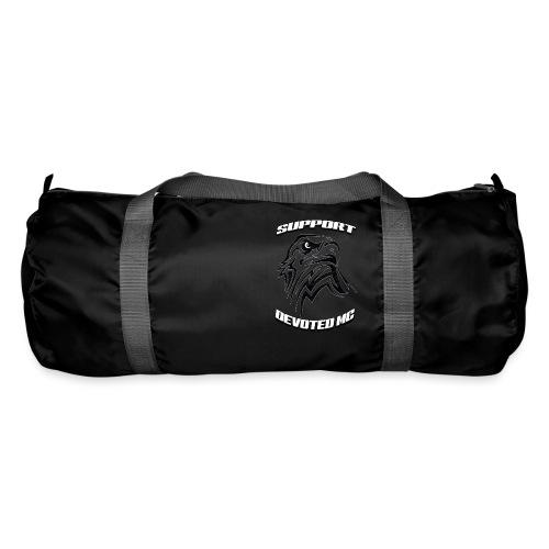 SUPPORT DEVOTEDMC E - Sportsbag
