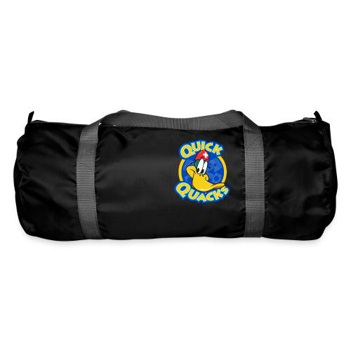 Casual Jacket - Duffel Bag