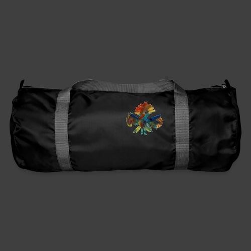 Mayas bird - Duffel Bag