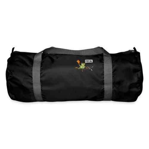 Amazing Frog Crossbow - Duffel Bag