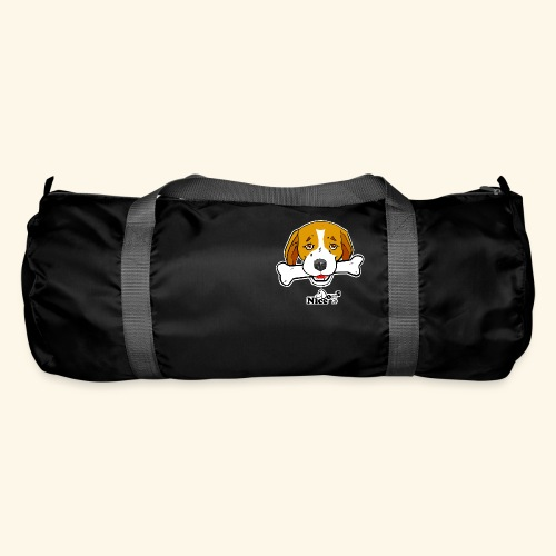 Nice Dogs Semolino - Borsa sportiva