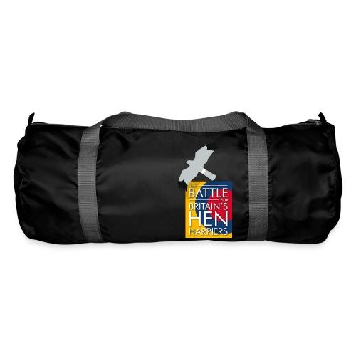 New for 2017 - Women's Hen Harrier Day T-shirt - Duffel Bag