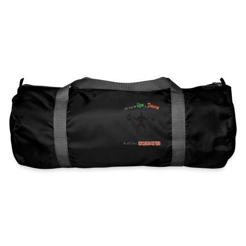Do You Even Squat? - Duffel Bag