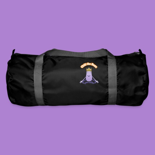 Chill the Bean - Duffel Bag