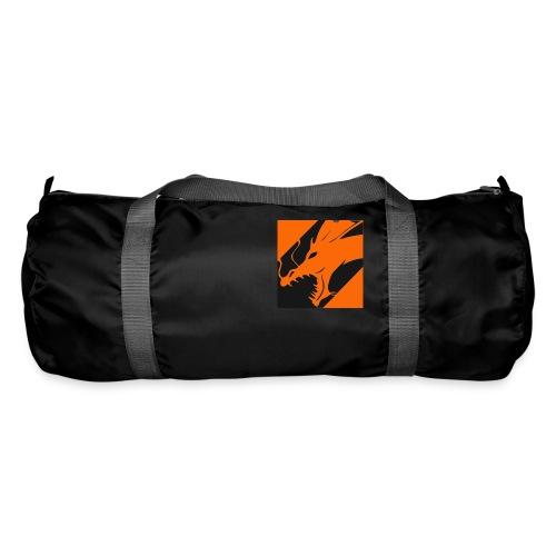 Dragon Orange - Sporttas