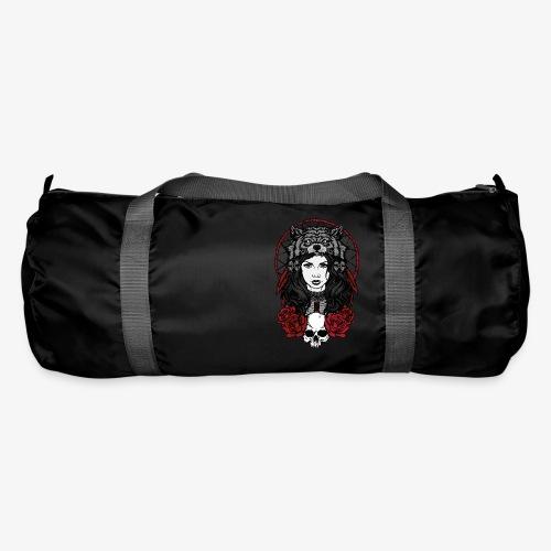 Red Shaman - Sporttasche