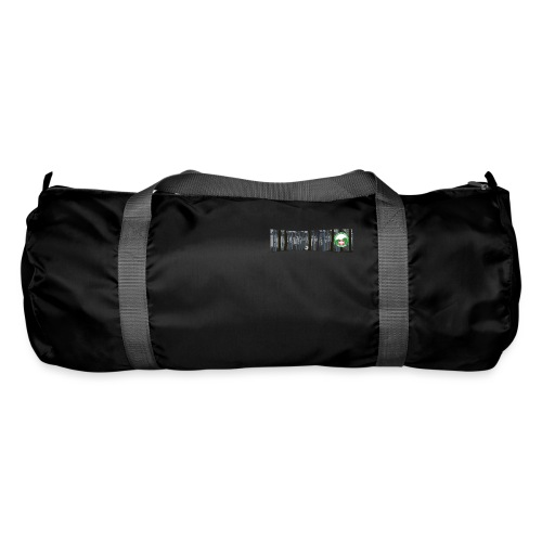 HANTSAR Forest - Duffel Bag