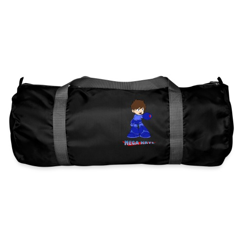 MegaKryl! - Duffel Bag