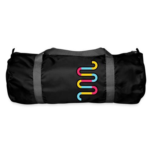 Die DNA deines Unternehmens - Sporttasche