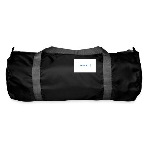Charlie - Duffel Bag