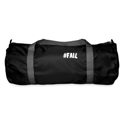 FAIL / White - Sac de sport