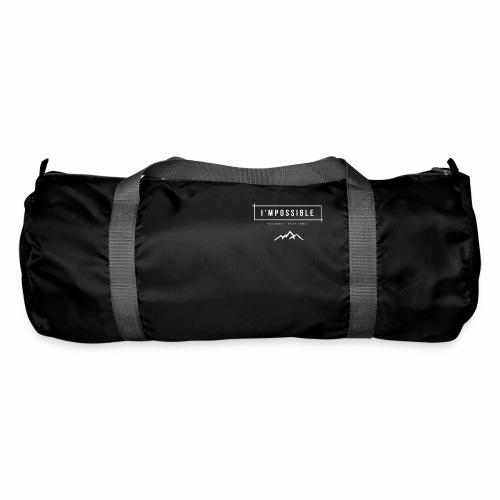 I'mpossible - Duffel Bag