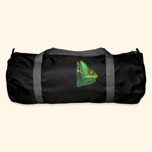 Chamäleon - Sporttasche